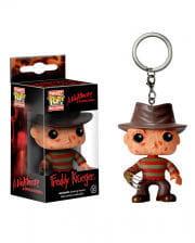 Freddy Krueger Schlüsselanhänger Pocket POP