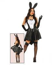 Sexy Bunny Costume Dress