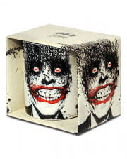 DC The Joker Face Tasse