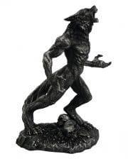 Heulender Werwolf Dekofigur