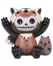 Hugh Werewolf - Furrybones Figure Large