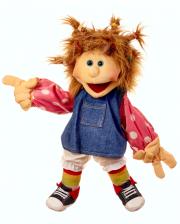 Ilselotte Keksberg Hand Puppet