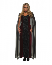 Immortal Vampire Lady Costume