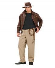 Indiana Jones Men Costume XL