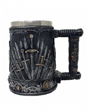 Iron Sword XL Knight Jug