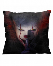IT Pennywise Cushion 45x45 Cm