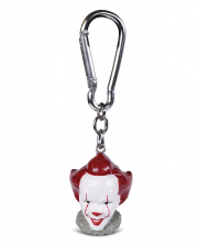 IT Pennywise 3D Keychain