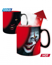 IT Time To Float Cup With Thermal Effect