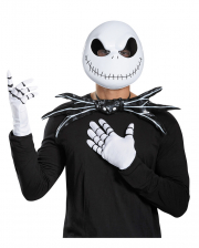 Jack Skellington Costume Set