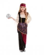 Fortune Teller Deluxe Child Costume