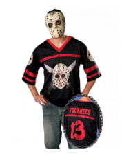 Jason Costume Plus Size