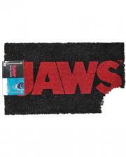 """Der Weiße Hai """"Jaws"""" Fußmatte"""