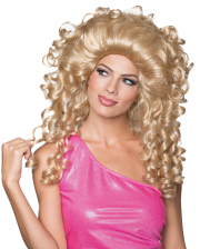 Jersey Housewife Wig Blond