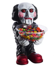 Jigsaw Billy Candy Holder