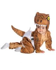 Jurassic World T-Rex Babykostüm