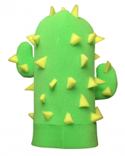 Kaktus Schaumstoff Hut
