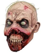 Kiefer Frass Zombie Maske
