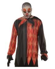 dementzy serienkiller maske horror masken in enorm gro er. Black Bedroom Furniture Sets. Home Design Ideas
