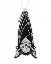 KILLSTAR Bat Car Air Freshener