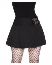 KILLSTAR Bat Girl Mini Skirt