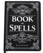 KILLSTAR Book of Spells Tagebuch