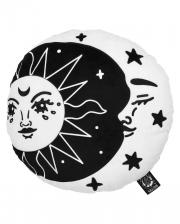KILLSTAR Celestial Decorative Pillow