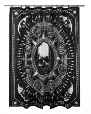 KILLSTAR Conjuring Duschvorhang