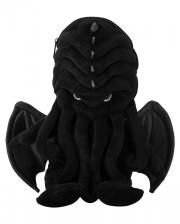KILLSTAR Cthulhu Backpack Made Of Plush