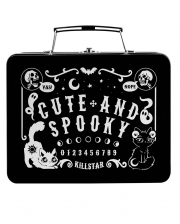 KILLSTAR Cute & Spooky Lunchbox