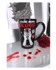 KILLSTAR Drink More Blood Cup