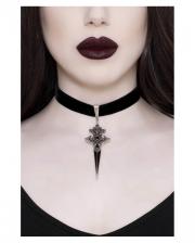 KILLSTAR Gehenna Choker Necklace