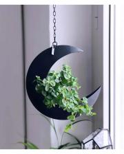KILLSTAR Hanging Half Moon Plant Bowl