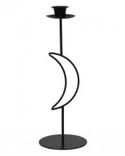 KILLSTAR Lunar Kerzenhalter 28,5cm