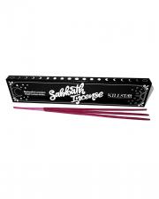 KILLSTAR Sabbath Premium Incense Sticks