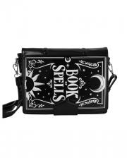 KILLSTAR Spellbook Handbag