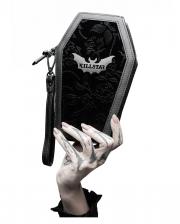 KILLSTAR Vampir's Kiss Sarg Geldbörse