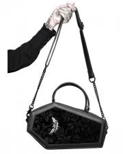 KILLSTAR Vampir's Kiss Sarg Handtasche