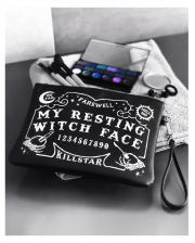 KILLSTAR Witch Face Make-up Bag