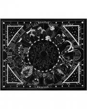 KILLSTAR Zodiac Tagesdecke