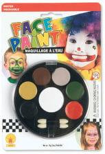 halloween makeup kit for kids. kids makeup kit halloween for