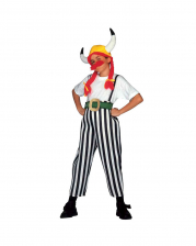 Chubby Gaul Child Costume
