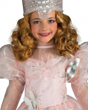 Kinderperücke Glinda