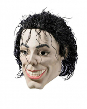 King Of Pop Mask