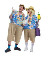 Packages Tourist Costume