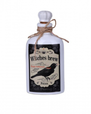 Small Witch Potion Poison Bottle