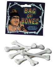 Small Bone Set 12 Pcs.