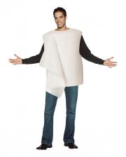 Toilet Paper Unisex Costume
