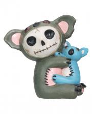 Koala Hugs - Furrybones Figur klein