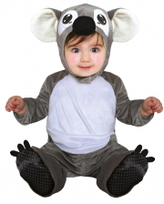 Koalabär Babykostüm