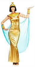 Queen Cleopatra costume Deluxe